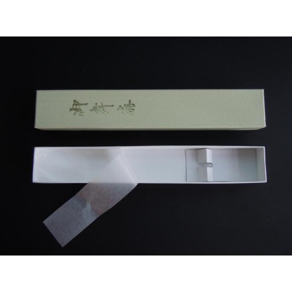 舞扇子 化粧箱 扇子入れ 標準用 9.5寸(29cm)用 A|senjyu|02