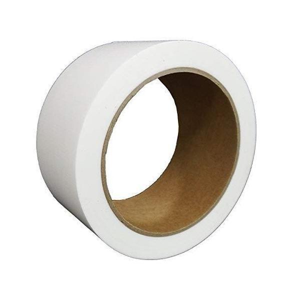 因幡電機 ジャッピー JYT48X25WH 梱包用・養生テープ 幅48X25m 白色 1箱30巻