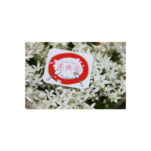 [美食花]エディブルフラワー(食用花)パック 花農家直送|senkaen|03