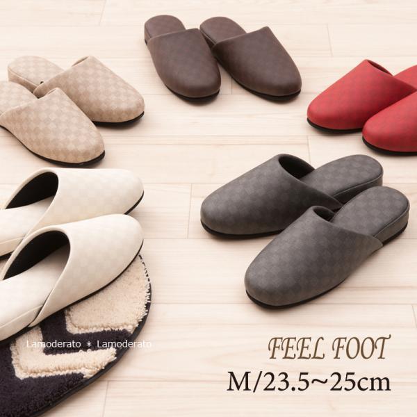 FEEL FOOT/チェッカー