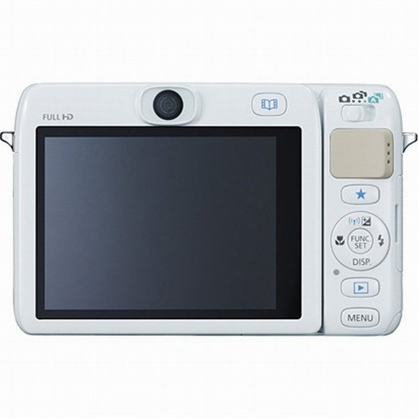 CANON POWERSHOT N100 S120 S110デジタルカメラ専用 液晶画面保護シール 503-0006I