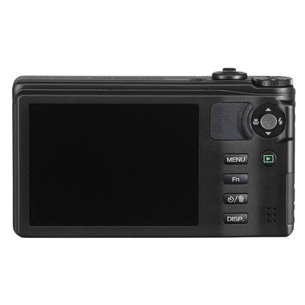 RICOH CX1 CX2 CX3 CX4 CX5 CX6 デジタルカメラ専用 液晶画面保護シール 503-0032N