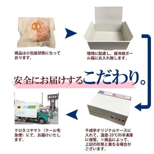 近江牛 かのこハンバーグ|sennaritei|03