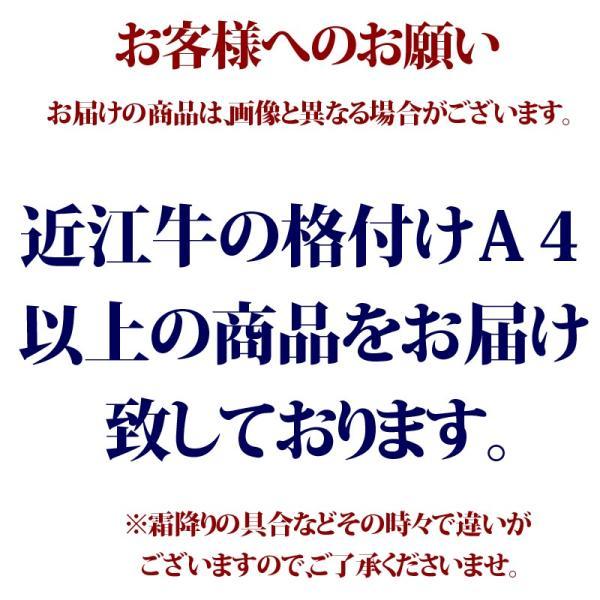 焼き肉 近江牛 特選とろ焼肉 100g単位|sennaritei|07