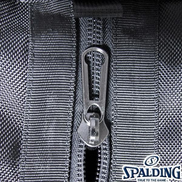 多機能バスケットボール バックパック SPALDING 大容量 ベクター ゴールド バッグ リュック メンズ レディース スポルディング 41-007GD|senssyo|06