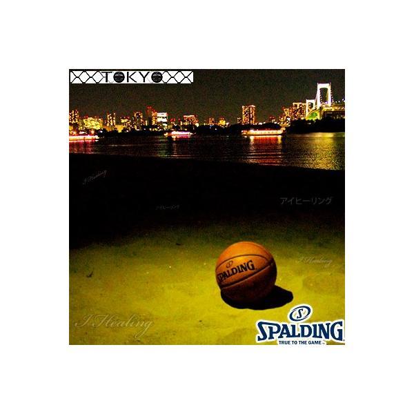 SPALDING ケイジャー TOKYO 40-007 バスケットボール バッグ スポーツ バスケ用バックパック リュック スポルディング CAGER 40-007TK|senssyo|05