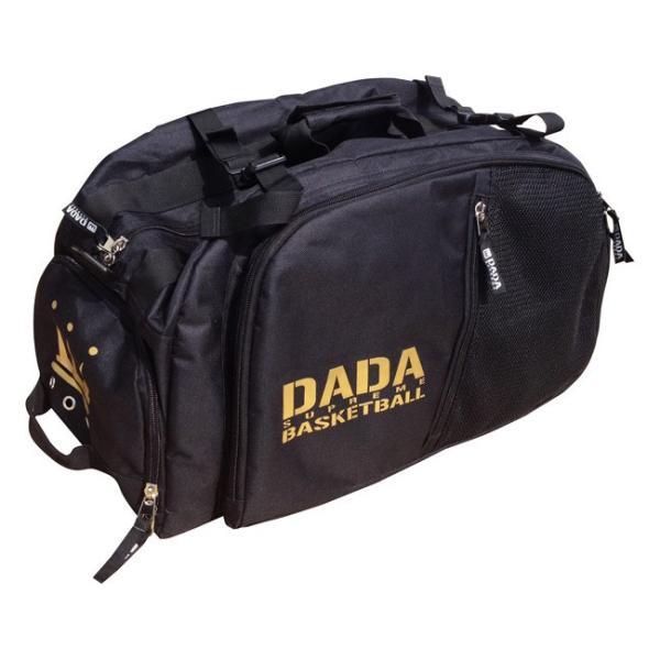 DADA ダダ 3WAYフープパック DDBD-202 バスケットボールバッグ|senssyo