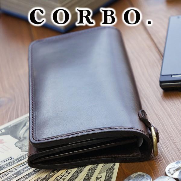 コルボ 財布 メンズ 小銭入れ 人気 ブランド 二つ折り 財布 8LK-9905|sentire-one
