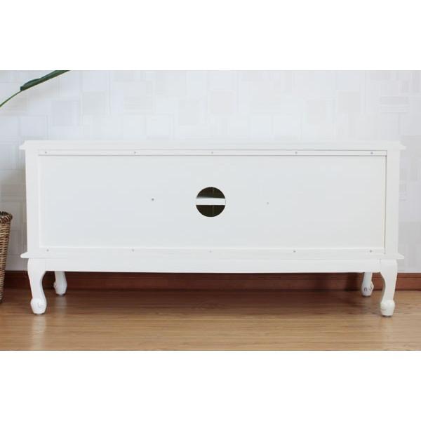 猫脚ヨーロピアンアンティーク家具SARA(サラ)テレビ台120cm幅|sepiya|05