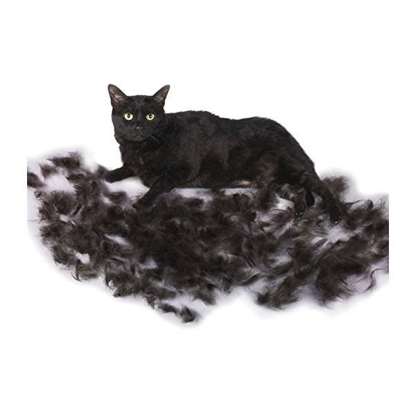 ファーミネーター 小型 猫 S 短毛種用 ペット ブラシ グルーミング 抜け毛 海外正規品|serekuto-takagise|02