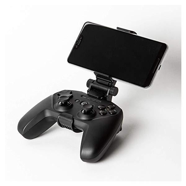 SteelSeries SmartGrip Mobile Phone Holder 携帯 スマホ コントローラー  ホルダー 純正品 serekuto-takagise