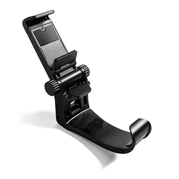 SteelSeries SmartGrip Mobile Phone Holder 携帯 スマホ コントローラー  ホルダー 純正品 serekuto-takagise 02