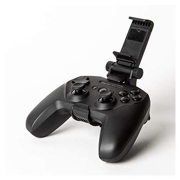 SteelSeries SmartGrip Mobile Phone Holder 携帯 スマホ コントローラー  ホルダー 純正品 serekuto-takagise 03