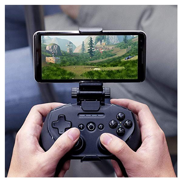 SteelSeries SmartGrip Mobile Phone Holder 携帯 スマホ コントローラー  ホルダー 純正品 serekuto-takagise 04
