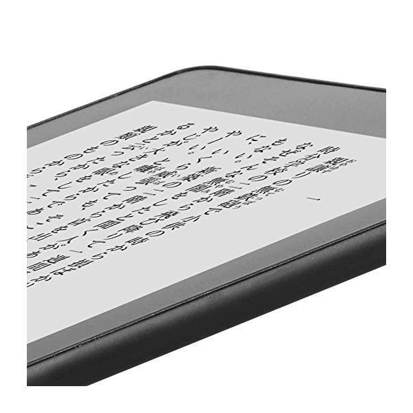 Kindle Paperwhite、電子書籍リーダー、防水機能搭載、Wi-Fi 、8GB、広告つき(Newモデル)|serekuto-takagise|04