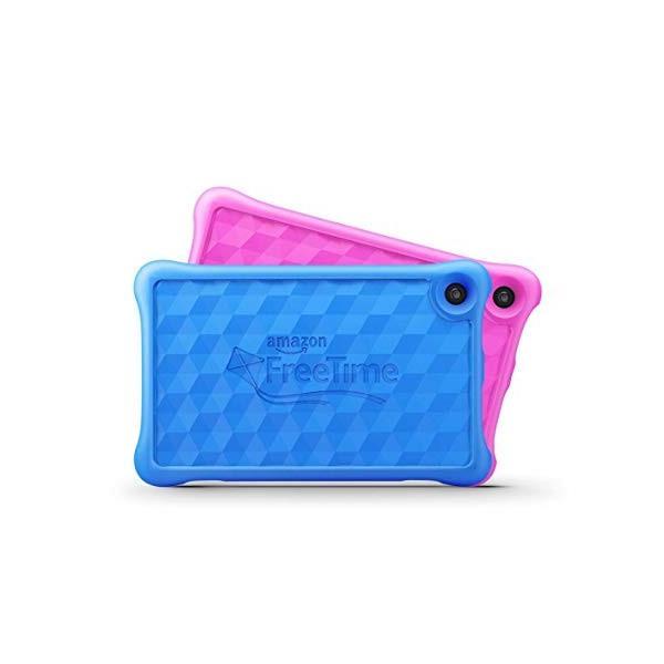 Fire HD 8 タブレット キッズモデル ブルー ピンク (8 インチ HD ディスプレイ) 32GB serekuto-takagise 05