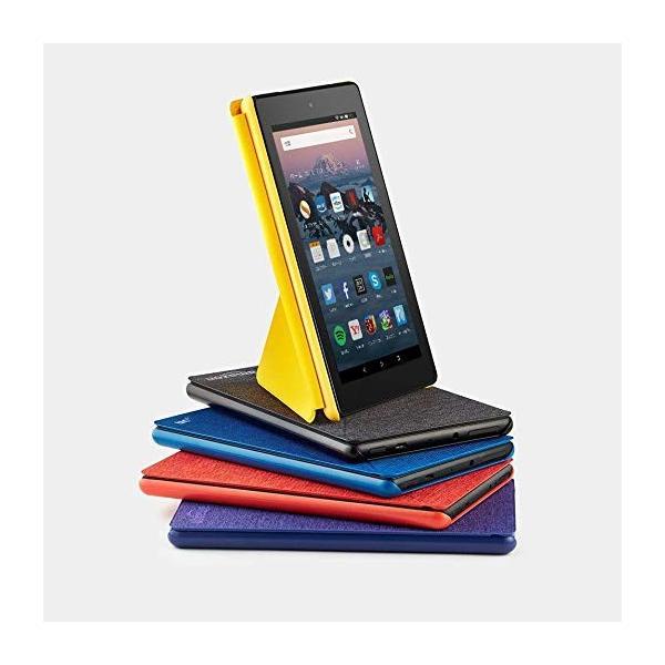 Fire HD 8 タブレット (8インチHDディスプレイ) 16GB|serekuto-takagise|05
