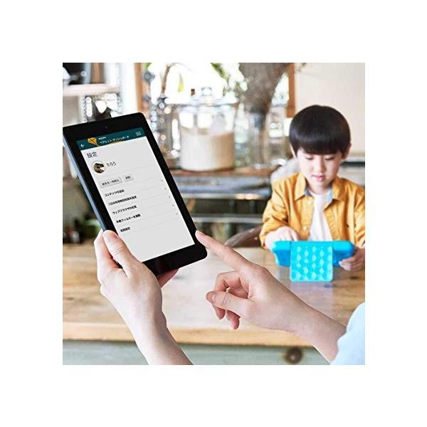 Fire 7 タブレット (7インチディスプレイ) 16GB - Newモデル|serekuto-takagise|03