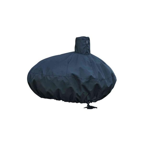 薪ストーブ アクセサリー morso living モルソー アウトドアオーブン用防水カバー 523763