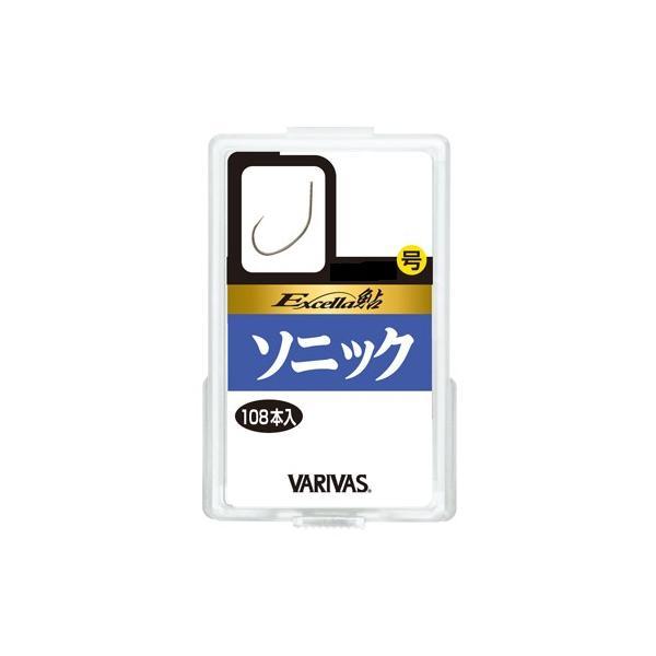 VARIVAS エクセラ鮎 ソニック 7.5号