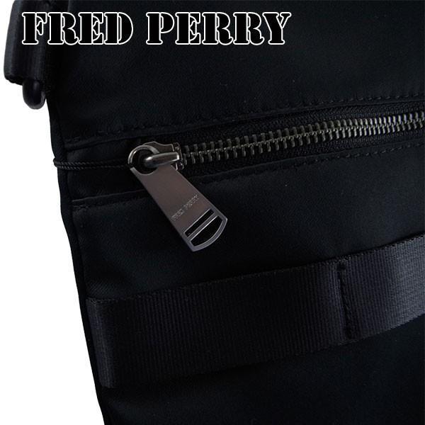 フレッドペリー FRED PERRY バッグ サコッシュ F9538
