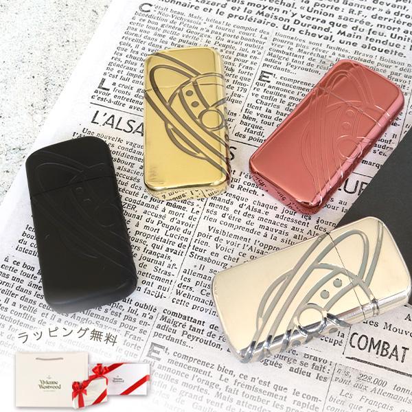 ヴィヴィアン ライター オイルライター BIG ORB Vivienne Westwood ヴィヴィアン・ウエストウッド ビビアン 正規品 新品 ラッピング無料 プレゼント 喫煙具