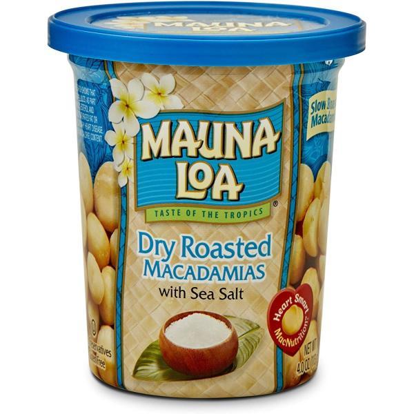 訳あり食品MAUNALOAマウナロアマカダミアナッツドライロースト塩味ハワイおみやげ113g賞味期限2021年6月20日