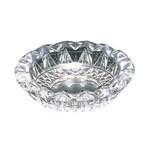 テーブルウェア 厨房用品 / グローリー灰皿 P-05516-JAN 寸法: Φ210 x H55mm