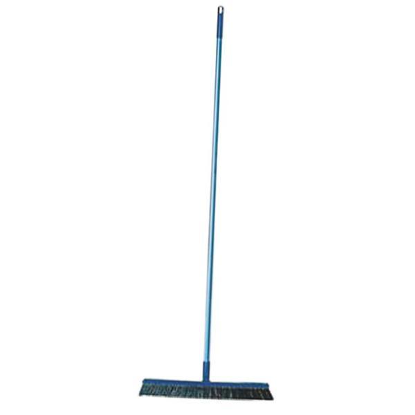 清掃用品 厨房用品 / コンドル 自由箒E45 寸法: 460 x 1350mm