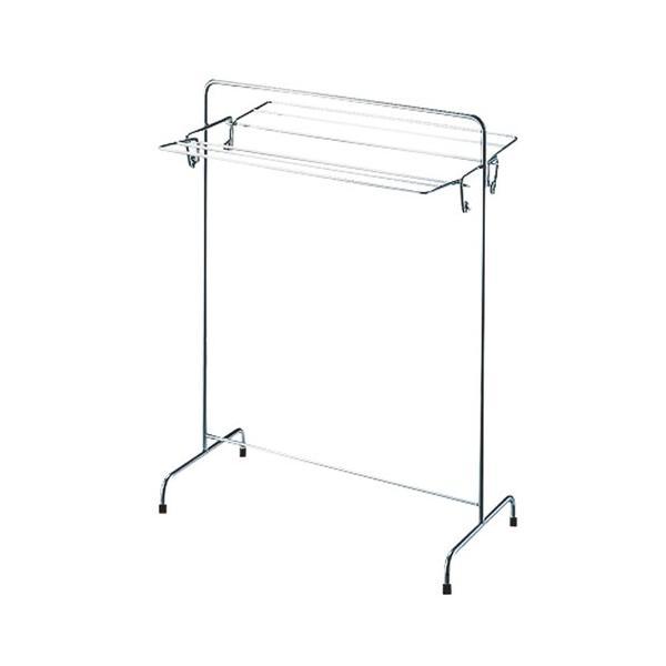衛生用品 厨房用品 / タオル掛け 6H-CR 寸法: 455 x 315 x H605mm