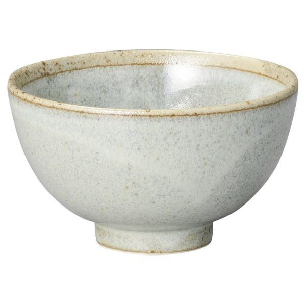 和食器 飯碗 / 宙茶碗 寸法: 11.4 x 6.9cm 200g