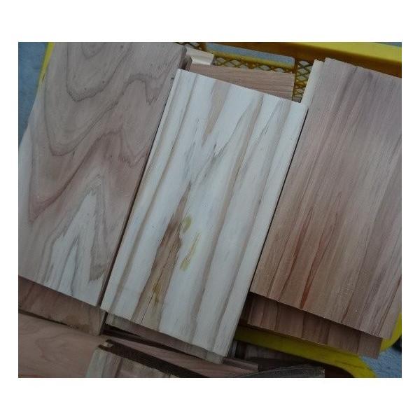 木の端材 杉無垢材 雑貨作りや焚付けにいかがですか? 送料込でお買い得♪|setoshikkui-no1|06