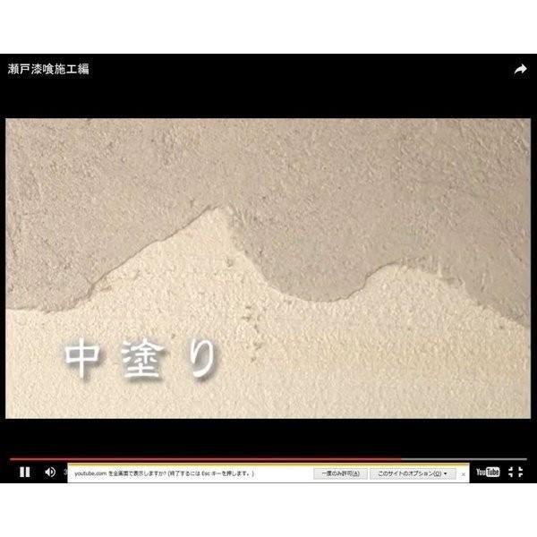 瀬戸漆喰20キロ3袋&木製トイレットペーパーホルダーを1個のセット 送料込 (DIYにいかが?) setoshikkui-no1 04