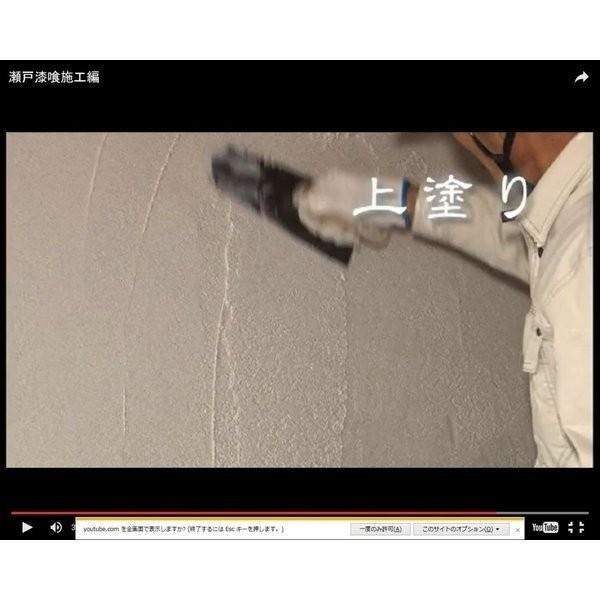 瀬戸漆喰20キロ3袋&木製トイレットペーパーホルダーを1個のセット 送料込 (DIYにいかが?) setoshikkui-no1 05