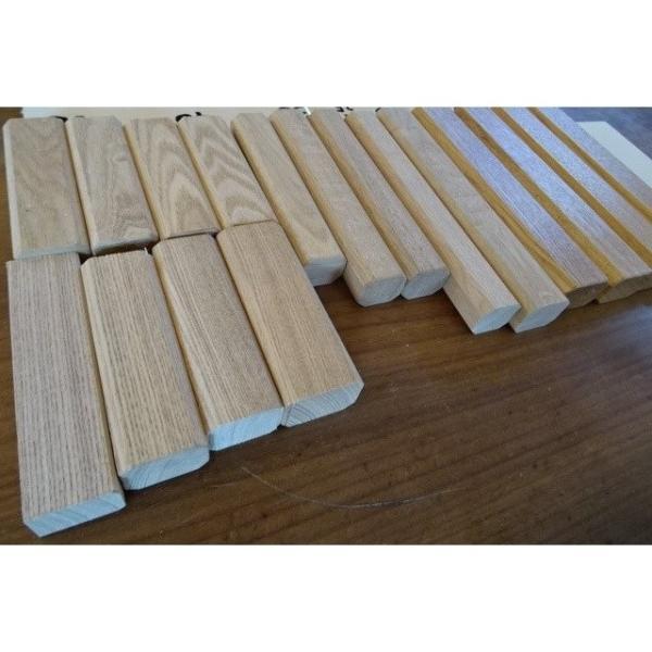 木の端材 お楽しみ 高級無垢材いろいろ 雑貨作りにいかが? 送料込|setoshikkui-no1|03