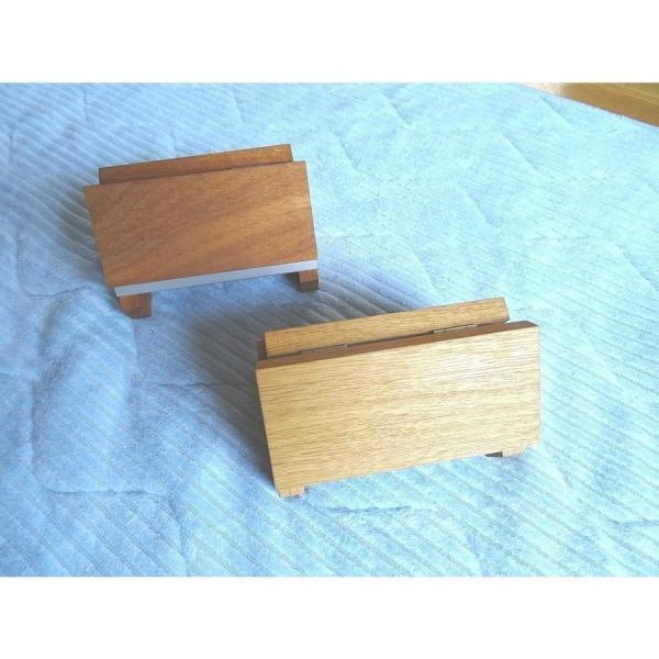 トイレットペーパーホルダー木製 材質、色おまかせ♪シンプルなデザイン setoshikkui-no1 05
