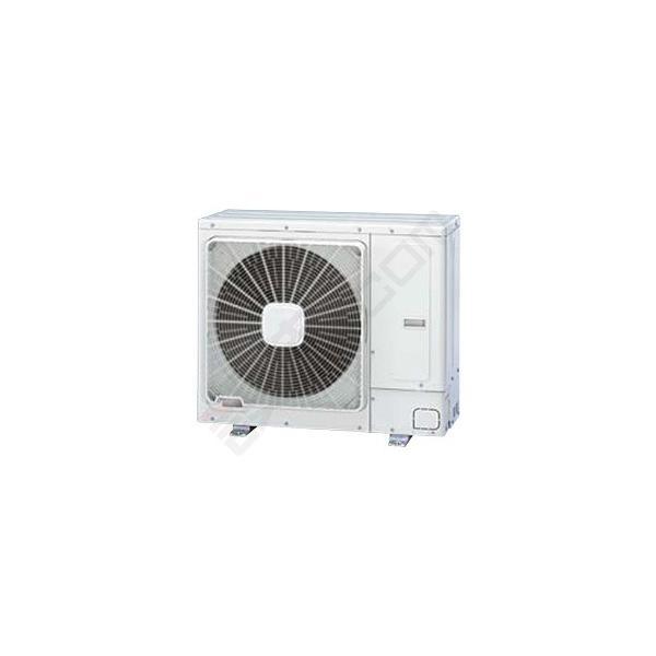 RPI-AP112LVA3 日立 中温用エアコン 産業用中温型 てんうめ 4馬力 シングル 冷房専用 三相200V ワイヤード