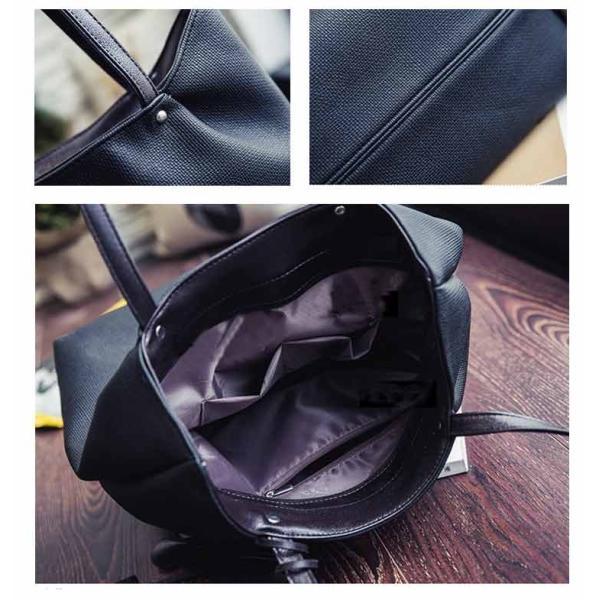 送料無料 トートバッグ レディース バッグ ショルダーバッグ 新品 ハンドバッグ エレガント 女性用カバン 手提げ 斜めがけバッグ 通勤用鞄|sevencats|05