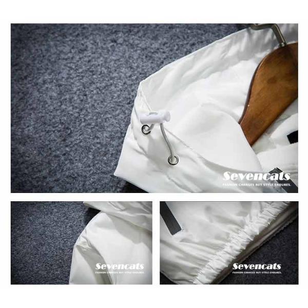 マウンテンパーカー メンズ 春 新作 ジャケット ブルゾン フード付き ミリタリージャケット メンズ アウター カジュアル ジャケット メンズパーカー 送料無料|sevencats|06