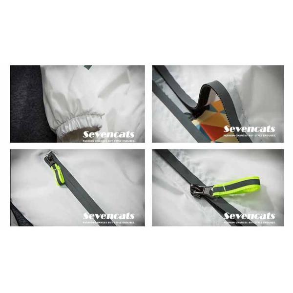 マウンテンパーカー メンズ 春 新作 ジャケット ブルゾン フード付き ミリタリージャケット メンズ アウター カジュアル ジャケット メンズパーカー 送料無料|sevencats|07