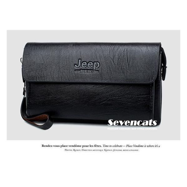 ハンドバッグ 財布 メンズ 長財布 ラウンドファスナー カード 収納 携帯 スマート 大容量 小銭入れ お札入れ 送料無料|sevencats|07