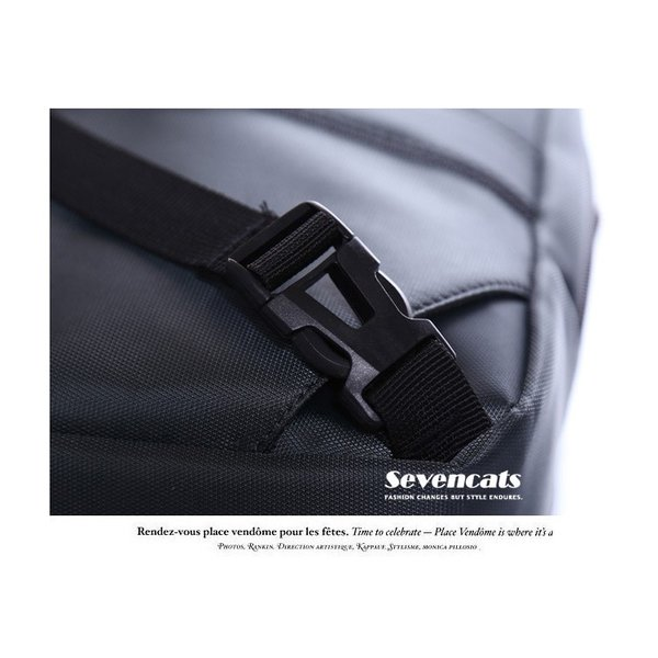 ビジネスバックメンズ3way多機能 大容量防水  通勤 A4 斜めがけ 手提げ ハンドバッグ カジュアルバッグ ショルダー|sevencats|11