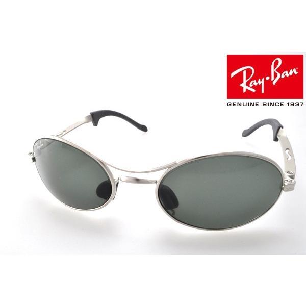 ecc4112783e ショッピング - レイバン ボシュロム サングラス Ray-Ban Bausch Lomb オーブス オーバル シルバー w2178  Orbsovall Ray-Ban W2178 Orbs Translucent Sunglasses