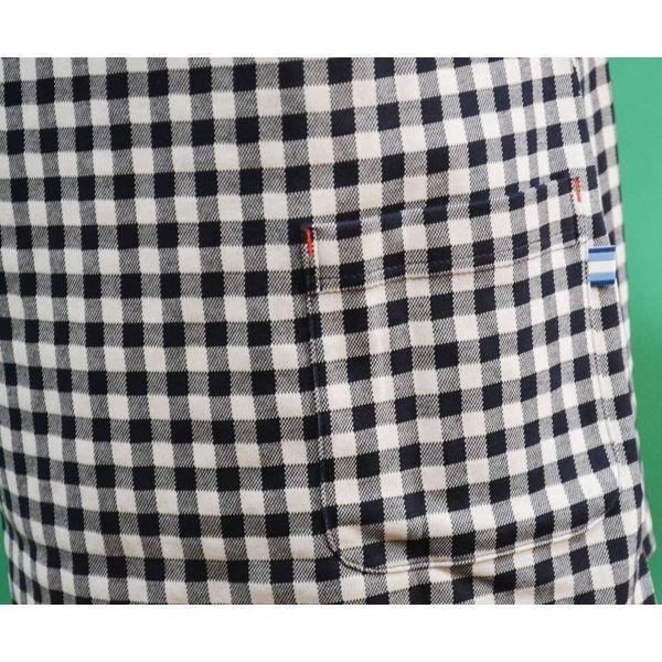 マンシングウェア レディース ポロシャツ チュニック丈 2018春夏 ゴルフウェア MGWLJA07 日本製|sevenebisu-net|12