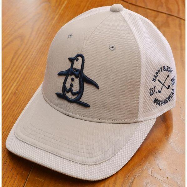 マンシングウェア メンズ 帽子 メッシュ 涼感キャップ ゴルフ 2018春夏 MGBLJC07|sevenebisu-net|04