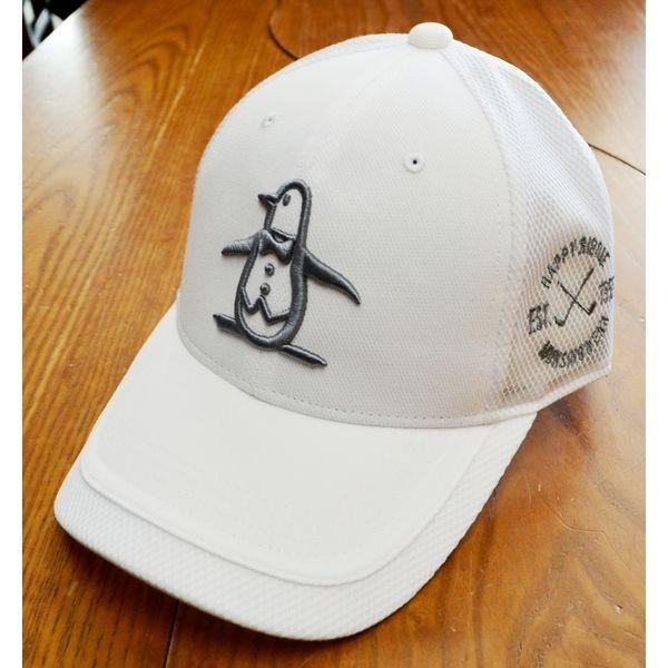 マンシングウェア メンズ 帽子 メッシュ 涼感キャップ ゴルフ 2018春夏 MGBLJC07|sevenebisu-net|06