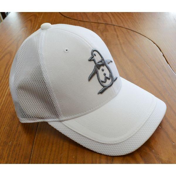 マンシングウェア メンズ 帽子 メッシュ 涼感キャップ ゴルフ 2018春夏 MGBLJC07|sevenebisu-net|07