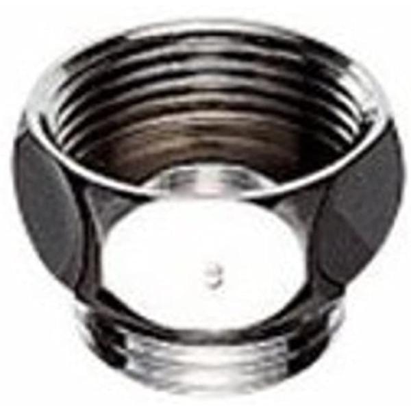 三栄水栓シャワーアダプターTOTO社製小口径混合栓に三栄水栓製シャワーホースを接続するアダプターPT25