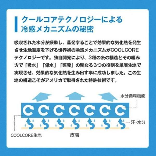 クールコアタオル[KZ13](スカイ, 31×120cm)|sevenleaf|04
