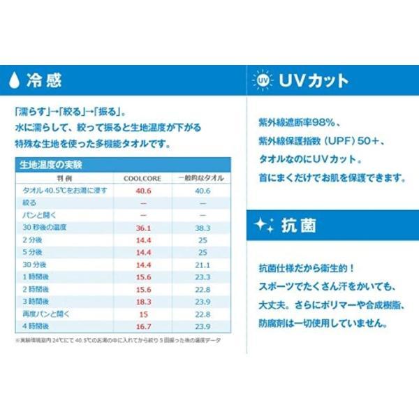 クールコアタオル[KZ13](ピンク)|sevenleaf|03